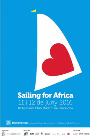 Sailing-for-Africa